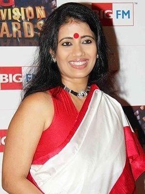 Gayatri Virani aka Kamalika Guha Thakurta