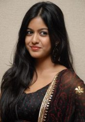 Ishita Dutta as Poonam Akash Garg