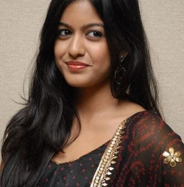 Ishita Dutta as Poonam Akash Garg