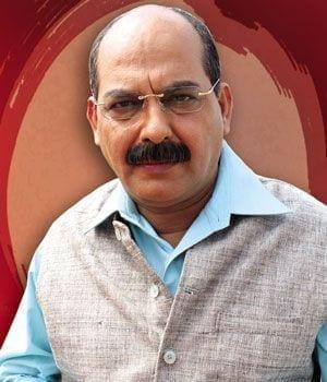 Jamnadas Virani J.D aka Muni Jha