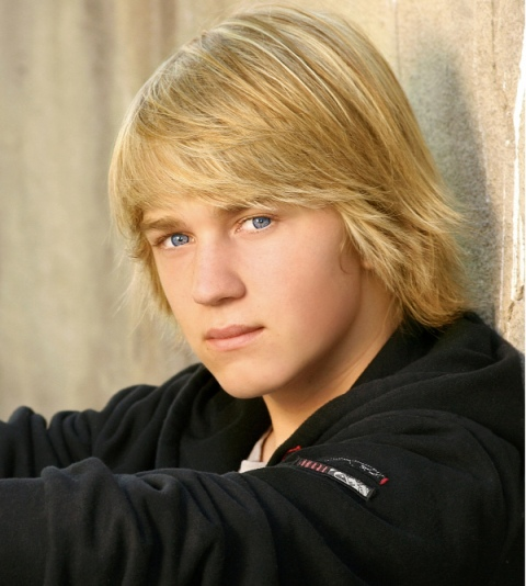 Bob From Good Luck Charlie