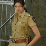 Kavita Kaushik as Chandramukhi Chautala
