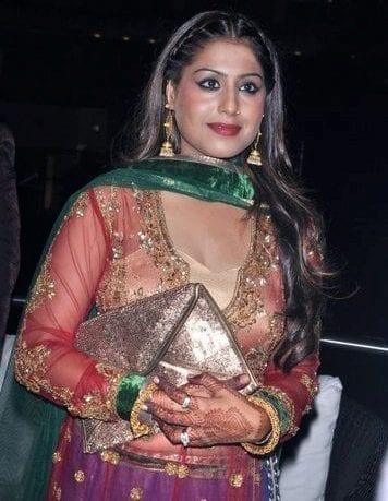Chidiya aka Mamta Gurnani