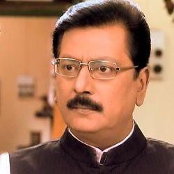 Manuskh Virani aka Shakti Singh