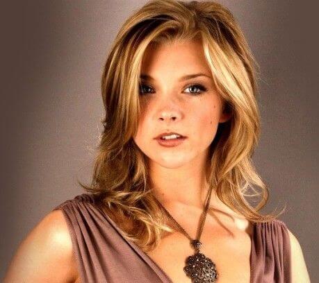Margaery Tyrell aka Natalie Dormer