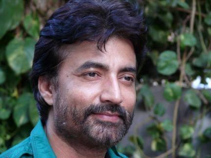 Narendra Jha as Shashikant Garg