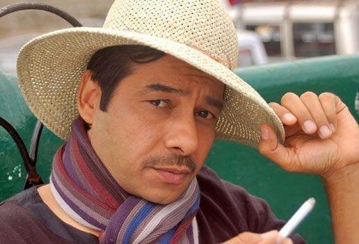 Naved Aslam as Usman Abdullah