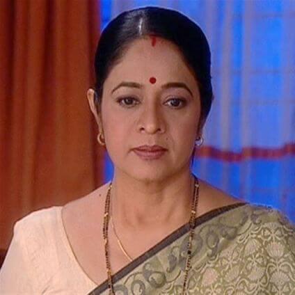 Neelima Parandekar as Mangala Shashikant Garg