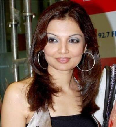 Pam Kapoor aka Deepshikha Nagpal