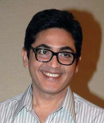 Pappi Bhaisahab aka Aashif Sheikh