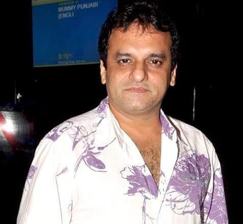 Paresh Ganatra as Ghotak Kesari Narayan