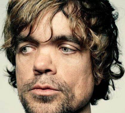 Peter Dinklage aka Tyrion Lannister