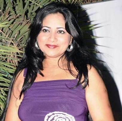 Pragya Sanghvi Virani aka Utkarsha Naik