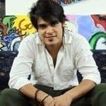 Reyaansh Singhania aka Kunwar Amarjeet Singh