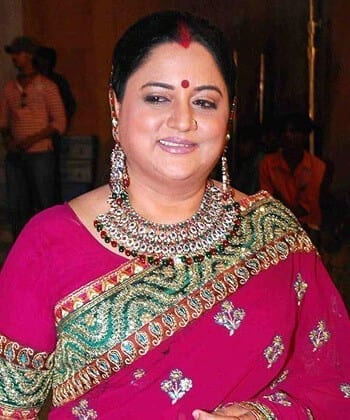 Shama Deshpande as Radha Mohan Kundra