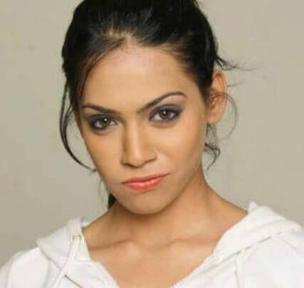 Sharon Rai Prakash aka Sneha Kapoor
