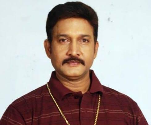 Shashikant Garg aka Hemant Choudhary