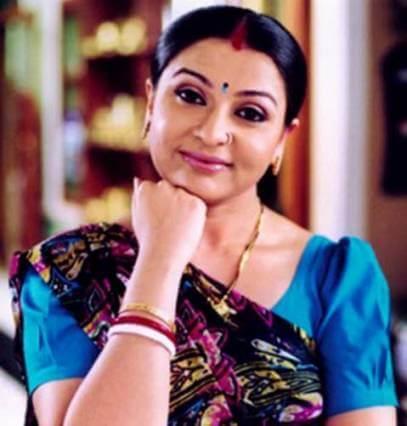 Sushma Bhade aka Suchita Trivedi