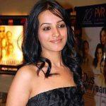 Anjali aka Anita Hassanandani