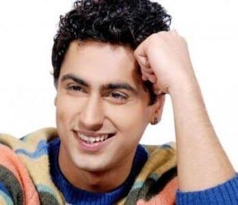 Ankit Gera as Mayank Prabhu Garg