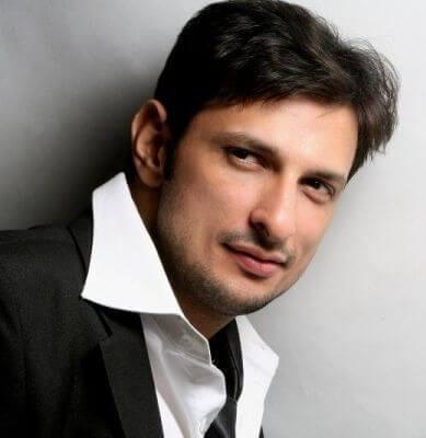 Anvay Yashvardhan Goel aka Rushad Rana
