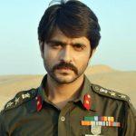 Ashish Sharma as Major Rudra Pratap Ranawat