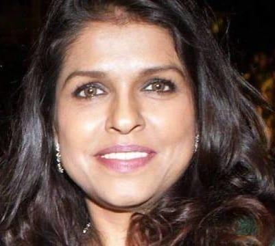 Babita Kumar aka Bhavna Balsavar