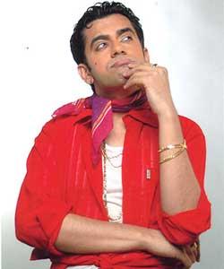 Balu Kumar aka Kunal Kumar