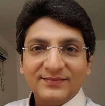 Chaudhary aka Saptrishi Ghosh