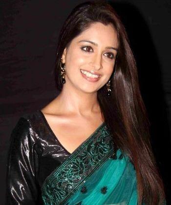 Deepika Samson aka Simar Prem Bharadwaj