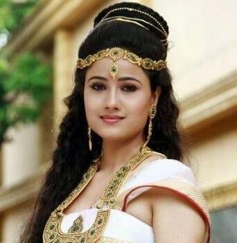 Deepika Upadhyay as Maya