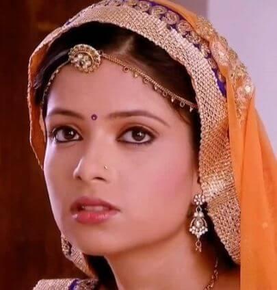 Emily Rathi aka Pooja Singh