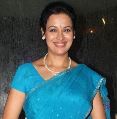 Gouri Singhania aka Jyoti Gauba