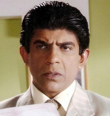 Inder Sharma aka Rituraj Singh