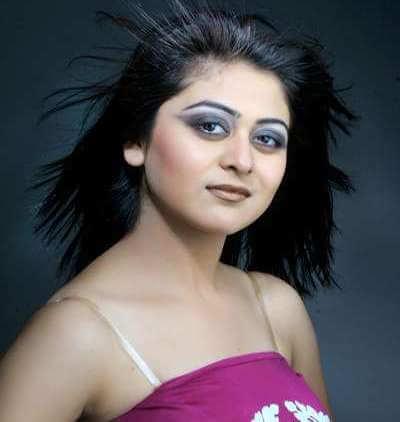 Jhanvi Arora aka Falaq Naaz