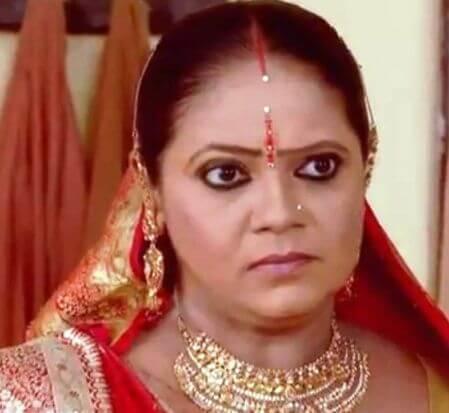 Kokila Modi aka Rupal Patel