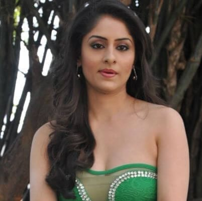 Laila aka Ankita Sharma