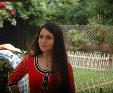 Dharti Bhatt aka Mahi