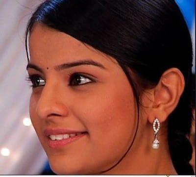 Mahima Makwana as Rachna Garg