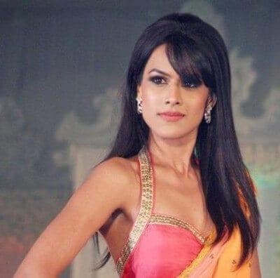 Manvi Virat Singh Vadhera aka Nia Sharma