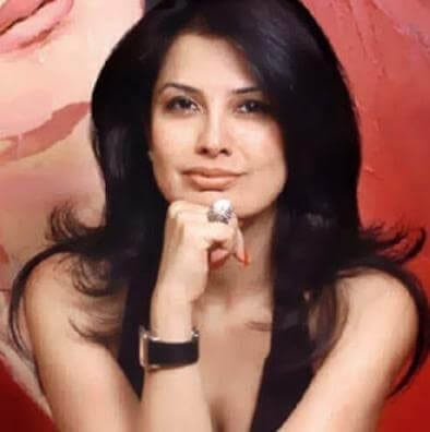 Meenakshi Mathur aka Ritu Deepak