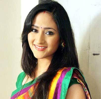 Nitya aka Aditi Sajwan