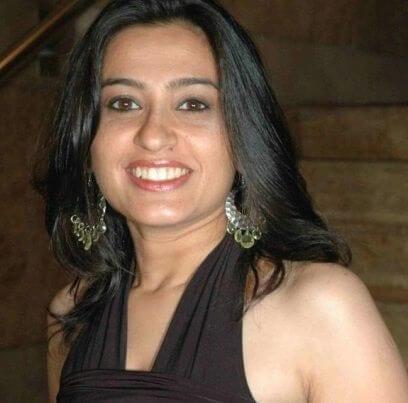 Nivedita Basu aka Smita Bansal