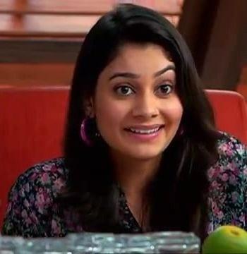 Prachi aka Priyanka Sidana