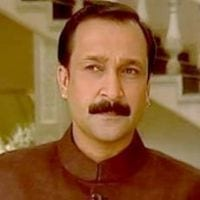 Raj Shekhar Singhania aka Sandeep Mehta