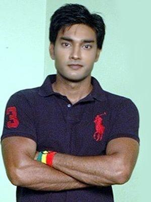 Rajeev Agarwal aka Zohaib Siddiqui