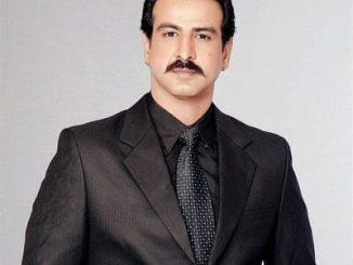 Rishabh Bajaj aka Ronit Roy