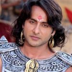 Mahabharat TV Serial All Characters Real Names With Photographs : Yudhisthira real name is Rohit Bharadwaj