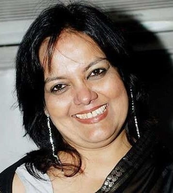 Romilla Nanda aka Sushmita Mukherjee