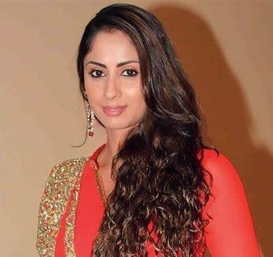 Saanchi Dhruv Goel Prabhu aka Sangeeta Ghosh